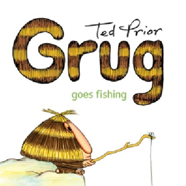 Grug Goes Fishing