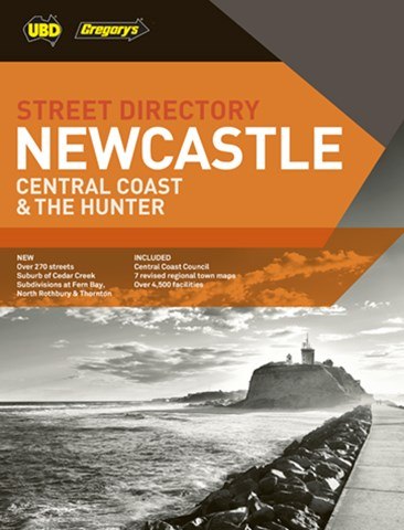 UBD NEWCASTLE CENTRAL COAST & THE HUNTER