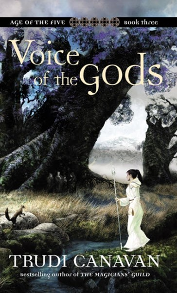 Voice of the Gods: Age Of Five