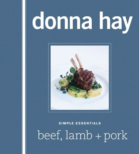 Simple Essentials: Beef, Lamb and Pork