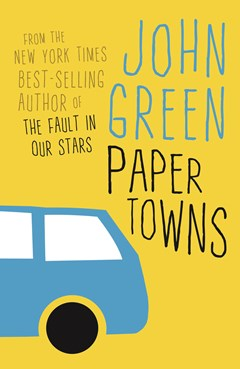 Dymocks - Paper Towns ...Q Paper Towns