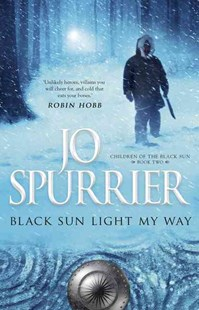 Black Sun Light My Way by Jo Spurrier (9780732292553) - PaperBack - Fantasy