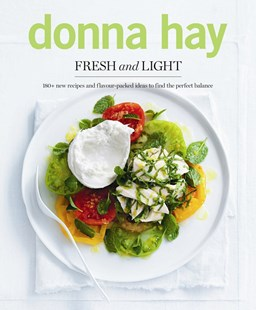 Fresh and Light by Donna Hay, William Meppem (9780732295639) - PaperBack - Cooking Health & Diet