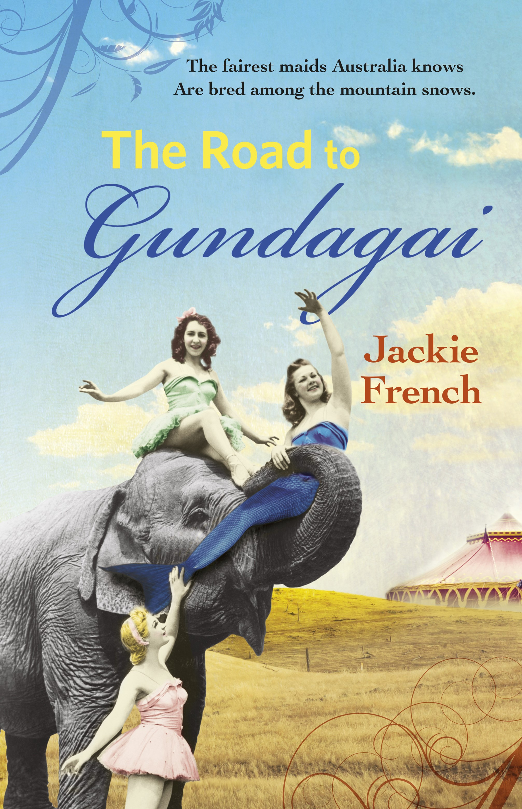 The Road to Gundagai