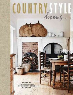 Dymocks Country Style Homes By Country Style Magazine