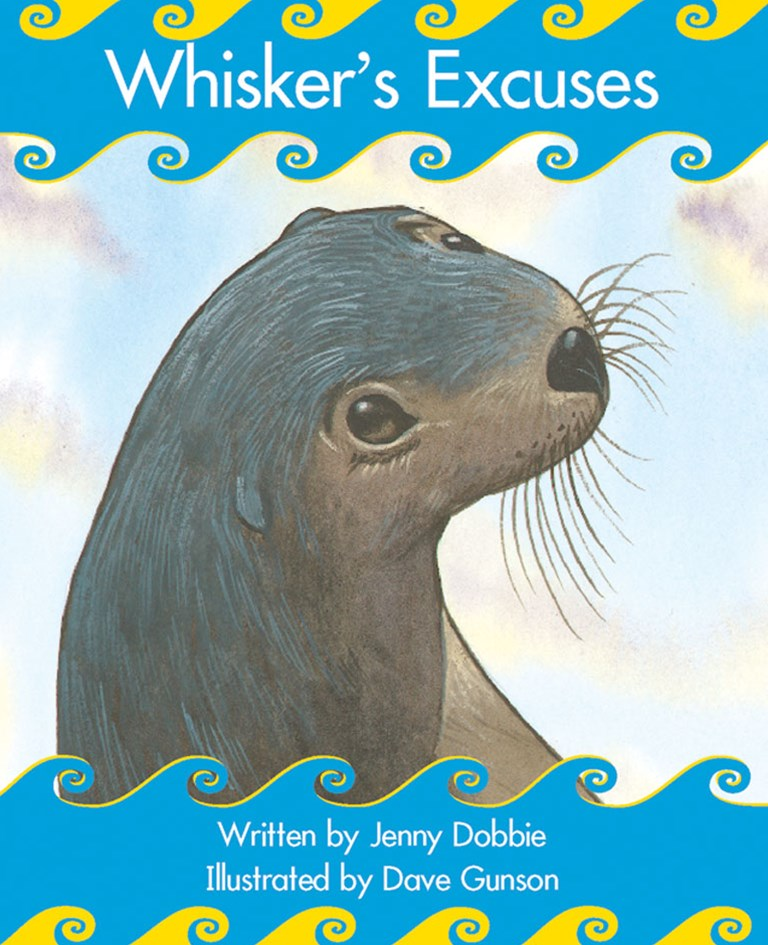 Whisker's Excuses