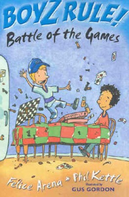 Battle of the Games