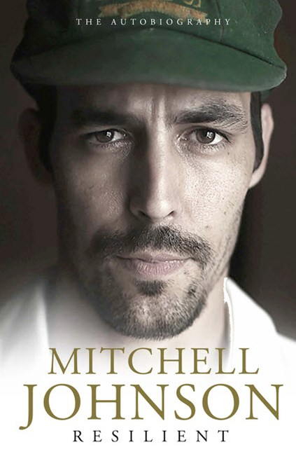 Meet Mitchell Johnson