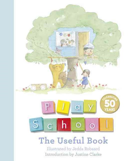 The Useful Book: 50th Anniversary Edition