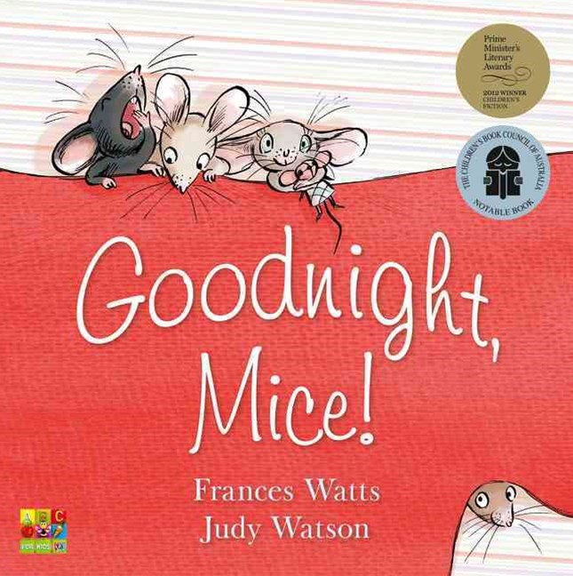 Goodnight, Mice! Big Book
