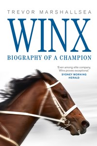 Winx: Biography of a Champion