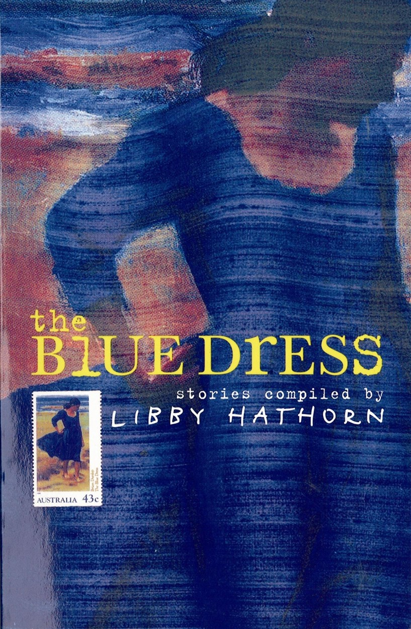The Blue Dress