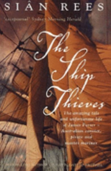 The Ship Thieves