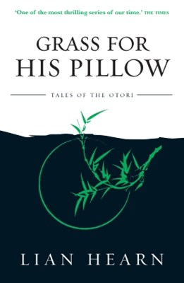 (ebook) Grass For His Pillow