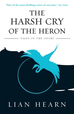 (ebook) The Harsh Cry Of The Heron