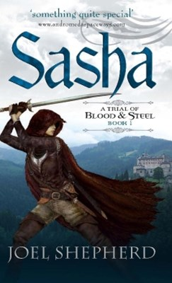 (ebook) Sasha