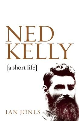 (ebook) Ned Kelly