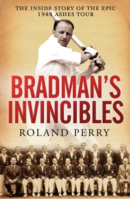 (ebook) Bradman's Invincibles