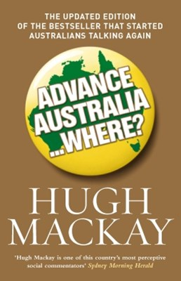 (ebook) Advance Australia...Where?