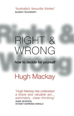 (ebook) Right & Wrong