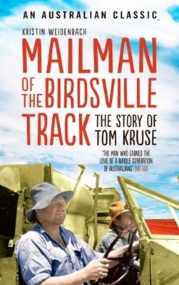 Mailman of the Birdsville Track