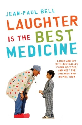 (ebook) Laughter is the Best Medicine