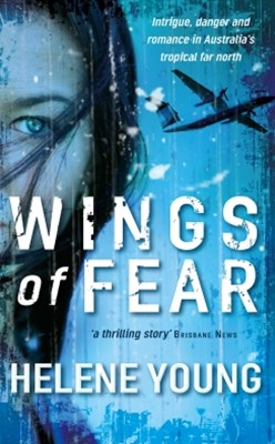 (ebook) Wings of Fear