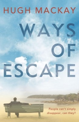 (ebook) Ways of Escape