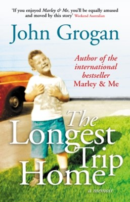 (ebook) The Longest Trip Home