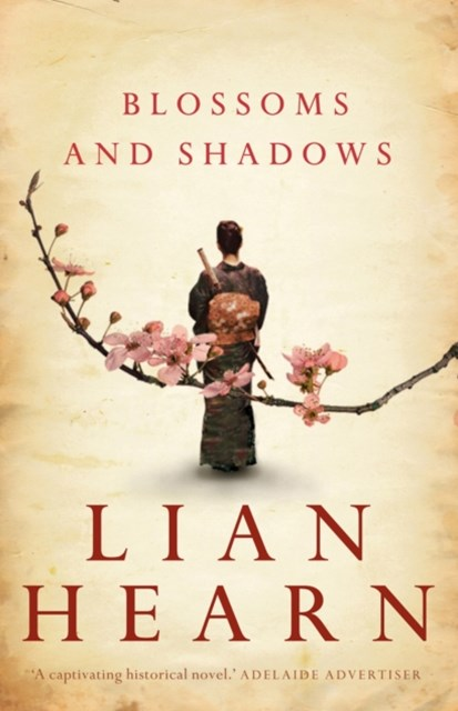 (ebook) Blossoms and Shadows
