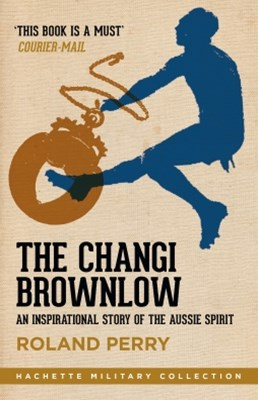 The Changi Brownlow