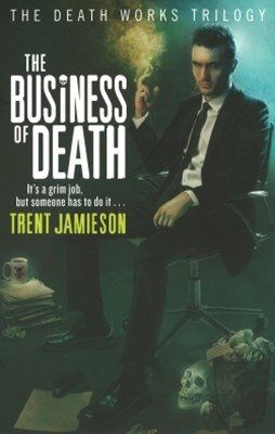 The Business of Death Omnibus