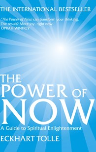 789974d31411ee The Power of Now by Eckhart Tolle (9780733627514) - PaperBack - Self-Help