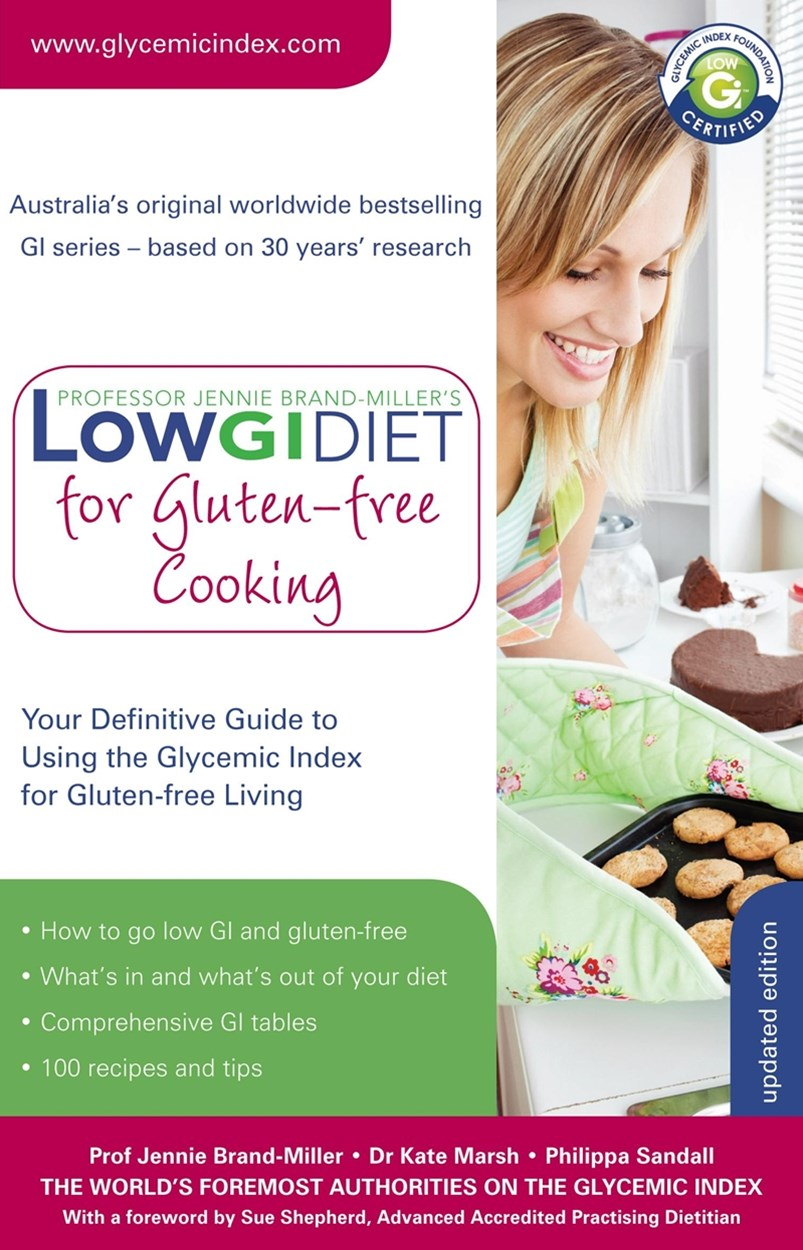Low GI Diet for Gluten-free Cooking