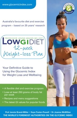 Low GI Diet 12-week Weight-loss Plan