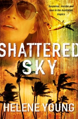 (ebook) Shattered Sky