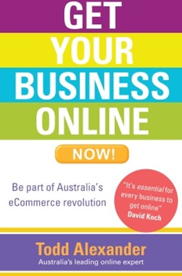 (ebook) Get Your Business Online Now!