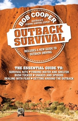 (ebook) Outback Survival