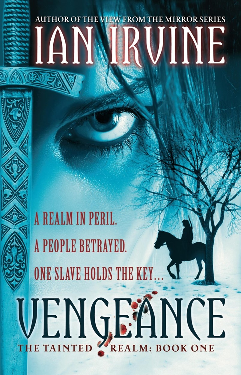 Vengeance: The Tainted Realm Bk 1