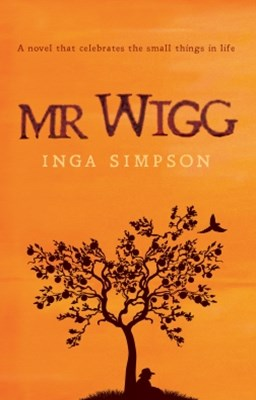 (ebook) Mr Wigg