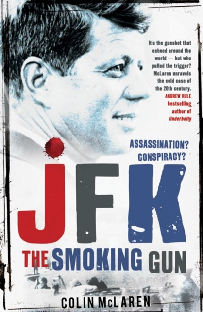 (ebook) JFK: The Smoking Gun