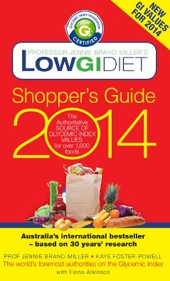 (ebook) Low GI Diet Shopper