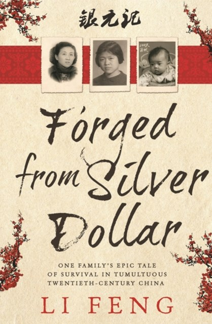 (ebook) Forged From Silver Dollar