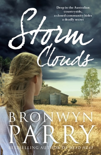 (ebook) Storm Clouds