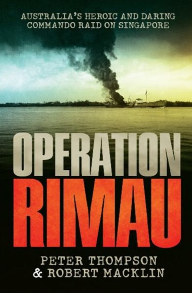 Operation Rimau
