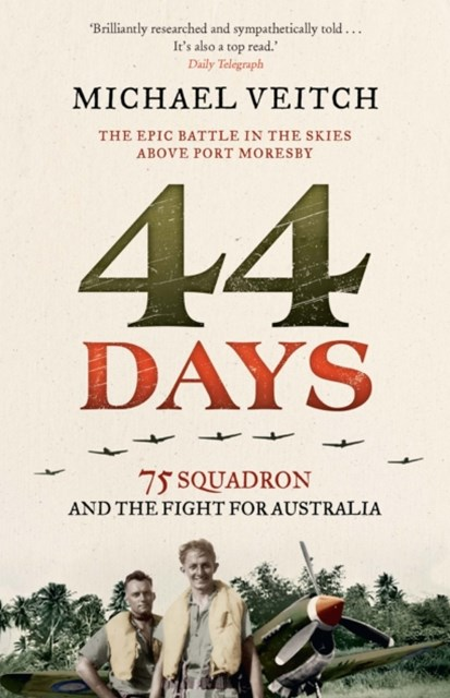 (ebook) 44 Days