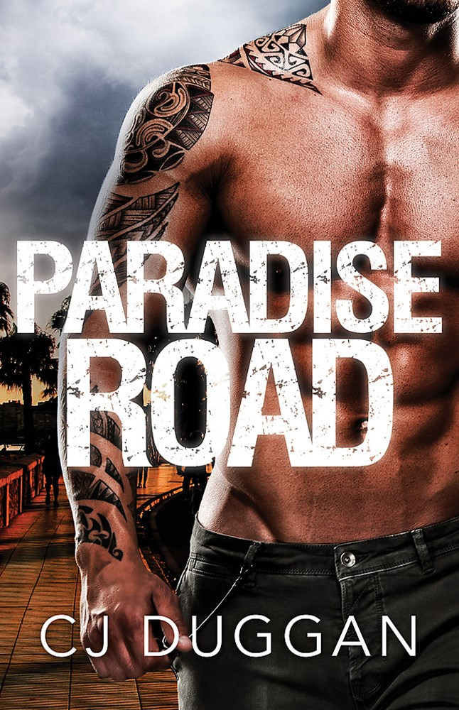 (ebook) Paradise Road