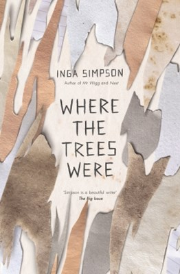 (ebook) Where The Trees Were