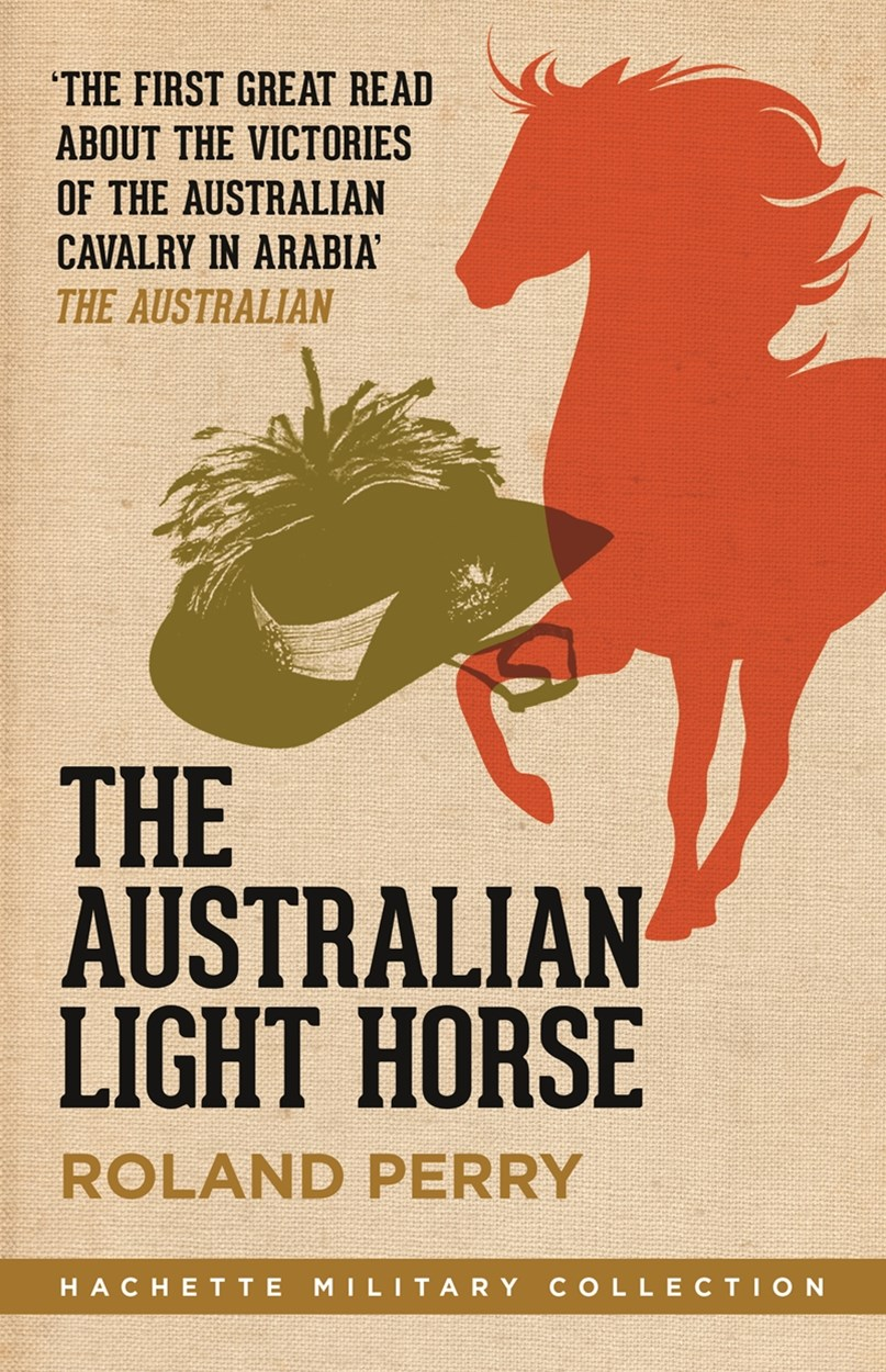 The Australian Light Horse
