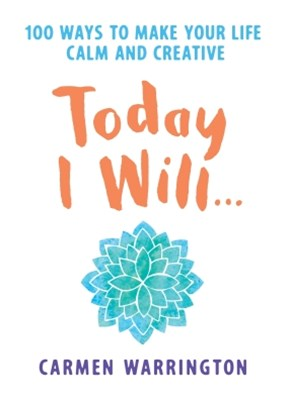 (ebook) Today I Will...